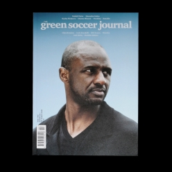 The_Green_Soccer_Journal_-_Issue_Two_-_Vieira_Cover_0